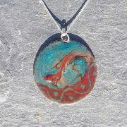 Red Sea Pendant