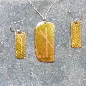August Ogham Set-transparent