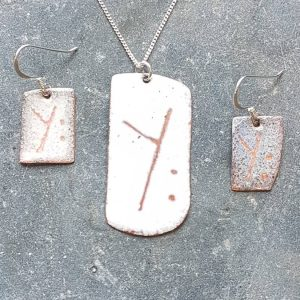 April Ogham Set-transparent